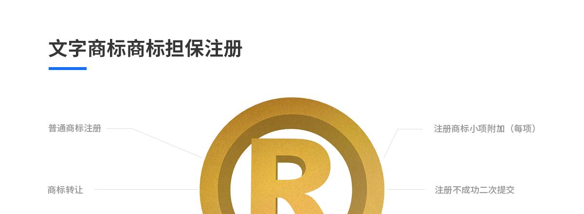 文字商标商标担保注册(默认)92630200813219680