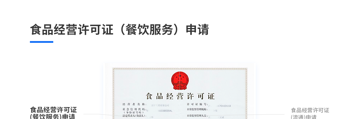 食品经营许可证(餐饮服务)申请(饮品店)88717725920391020